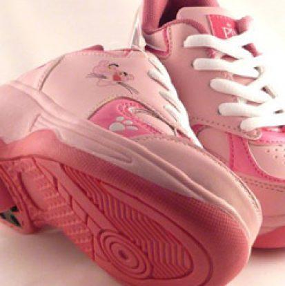 zapatillas con patines